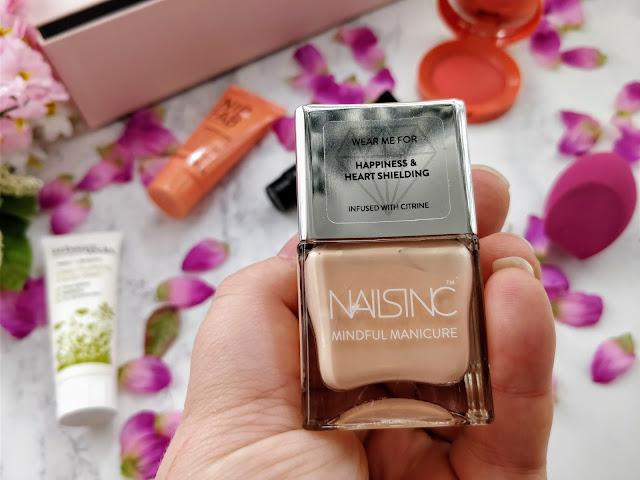 Nails Inc Mindful Manicure Futures Bright