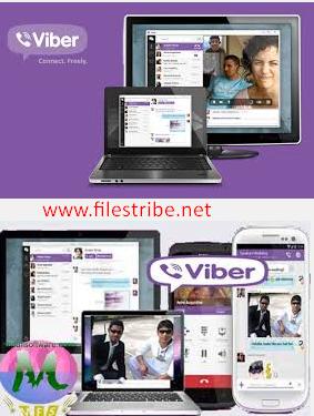 Viber offline installer download for PC and Mac