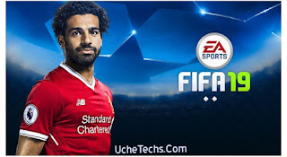 Latest FIFA 19 Mod APK, Data + Obb File Android Offline Download