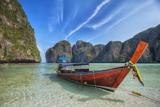 Tailândia: Dicas de Viagem
