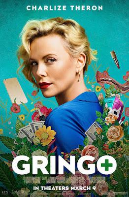 Charlize Theron - Gringo (2018)