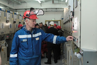 «Россети» внедрит единую систему надзора за электроподстанциями
