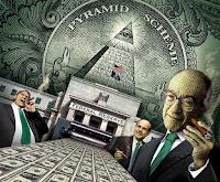 Informasi Uang: Mereka para penikmat kerja keras anda!