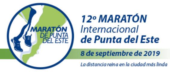 Maratón internacional de Punta del Este (Maldonado - Uruguay, 08/sep/2019)
