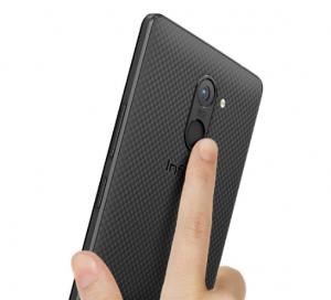 infinix hot 4 fingerprint sensor