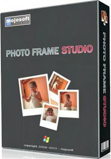 تحميل برنامج إضافة الاطارات للصور Mojosoft Photo Frame Studio مجانا