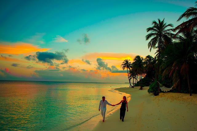 Viajes para saber si es tu pareja ideal