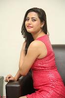 Shipra Gaur in Pink Short Tight Dress ~  Exclusive Poshoot 52.JPG