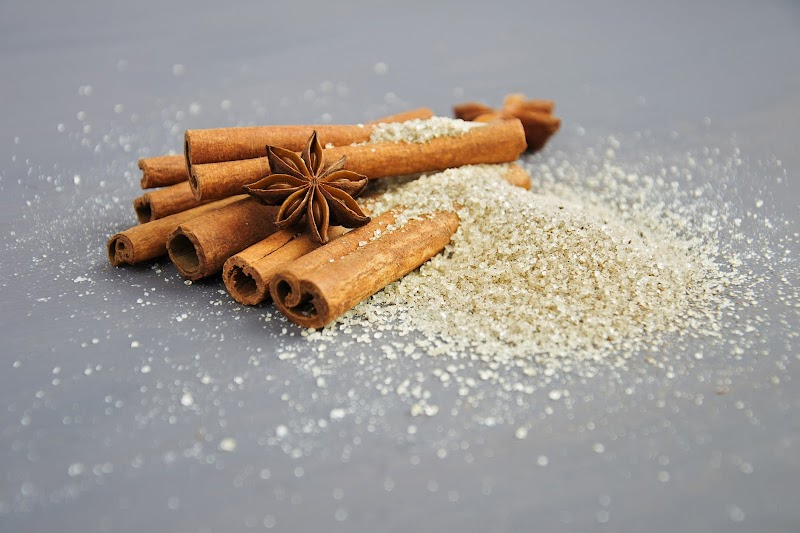 Cinnamon, the spice that makes the difference