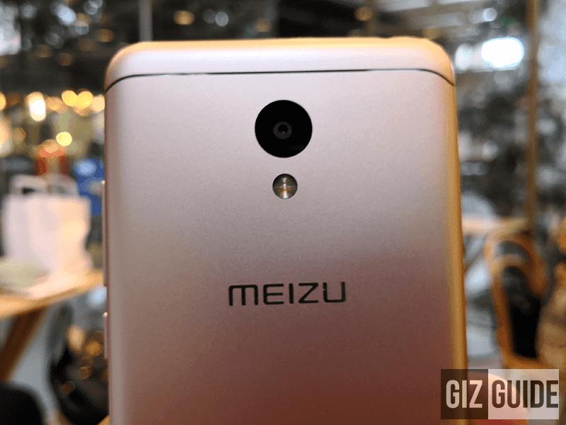 Meizu M6: First Camera Samples