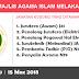 Jobs in Majlis Agama Islam Melaka (MAIM) (15 Mac 2018)