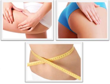 Cavitação, como eliminar a gordura localizada?