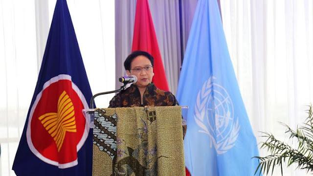 Indonesia Didaulat Jadi Koordinator Kemitraan ASEAN-Rusia