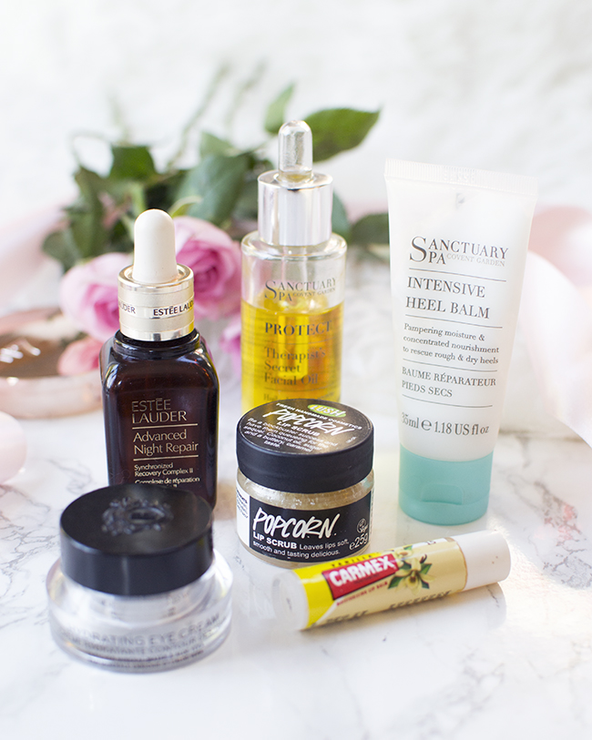 Winter Skincare Saviours for Dry Skin