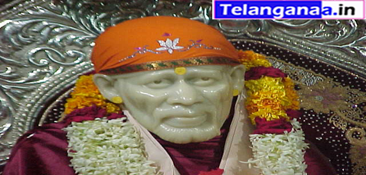 Shirdi Sai Baba शिर्डी साई बाबा Rahata Maharashtra In India