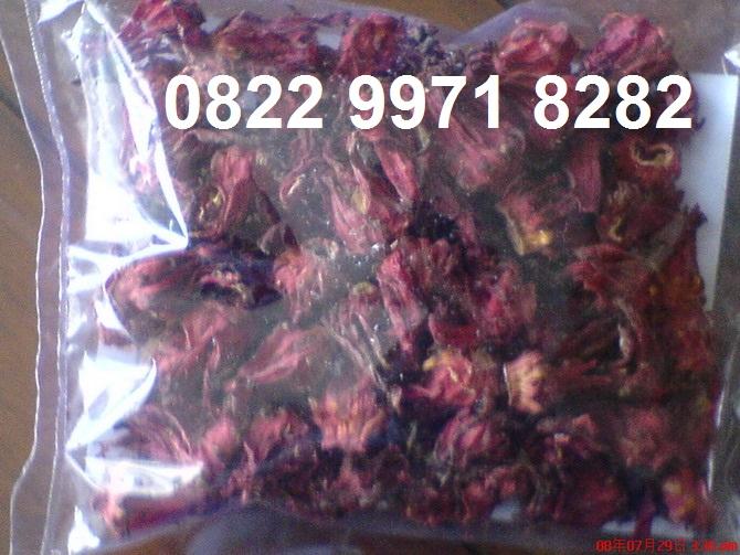 Kandungan dan Manfaat Bunga Rosella untuk Kecantikan