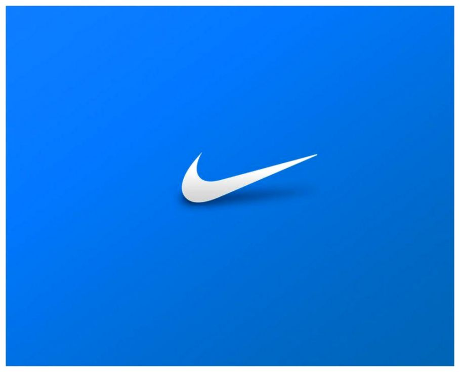 Nike Blue Desktop Background Pack Wallpapers