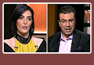 برنامج بوضوح 30-4-2016 - عمرو الليثى - قناة الحياة
