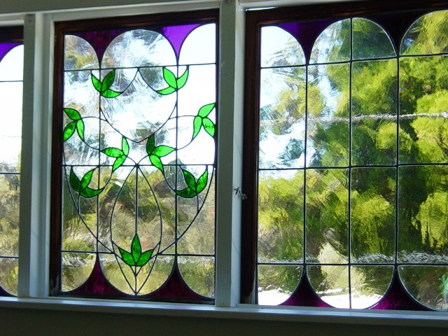 Stained GLASS Designs for WINDOWS