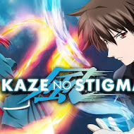 Kaze no Stigma Subtitle Indonesia Batch