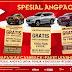 Special Program Penjualan Februari 2017 Mitsubishi Motors