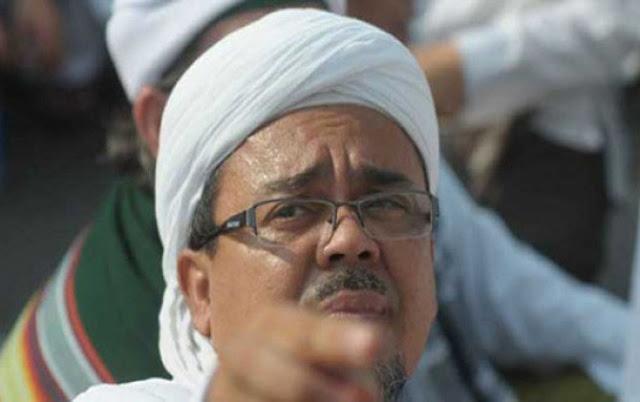 Dari Makkah, Habib Rizieq Serukan Kepada Penegak Hukum agar Menghukum Siapapun yang Bersalah
