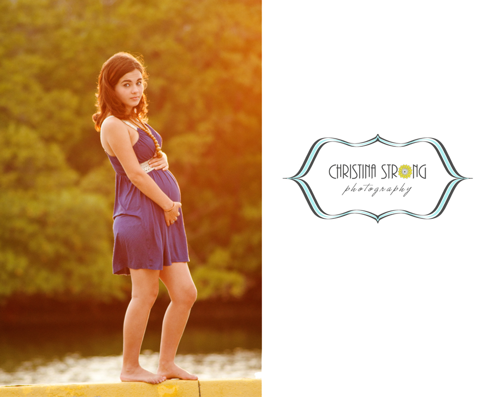 My Loving Little Sister Stock Photo - Download Image Now