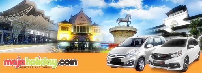maja holiday rental mobil majalengka dan wisata