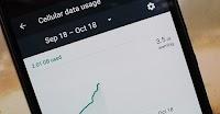 Impedire alle app di usare la connessione dati su Android