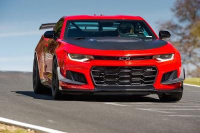 Voitures neuves, 2019 Chevy Camaro, Date de sortie, Prix, Avis