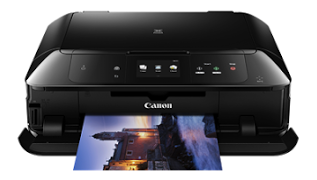 Experience the vigour to precise your interest for digital pictures in sensational prints Download Canon PIXMA MG7760 Driver