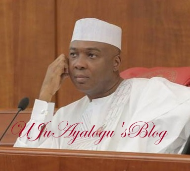 2019: Buhari presiding over a divided Nigeria – Saraki