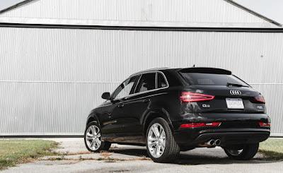 2015 Audi Q3 2.0T Quattro - audi q3 for sale private - Otomotif Review