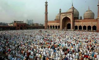 Eid ul Fitr Namaz, Niyat, Dua with Eid Takbir