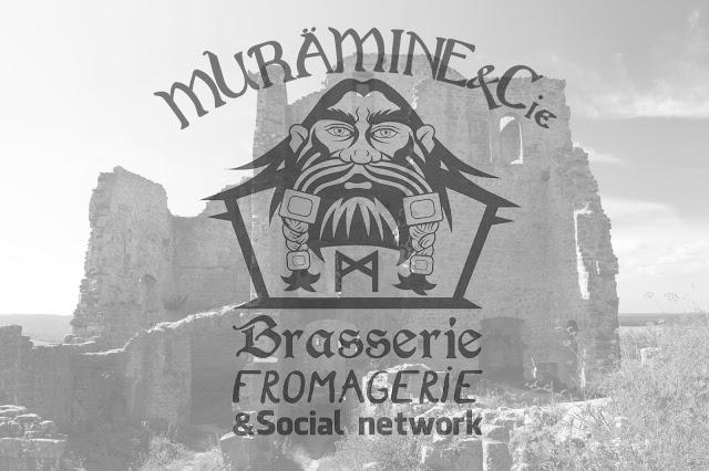 Murämine Fromagerie Brasserie Social Network