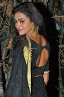 Sowjanya in Black Saree ~  061.JPG