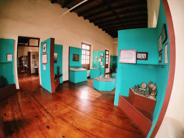 Museo regional, un tesoro de Zacatlán