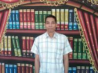 "Pendiri Sahabat Sidik Jari ""masutha"""