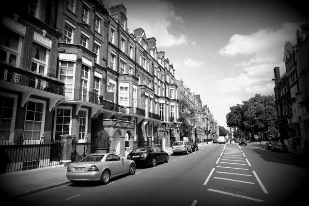 Chelsea-strada