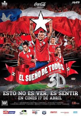 El Sueño de Todos (2014) DVDRip Latino