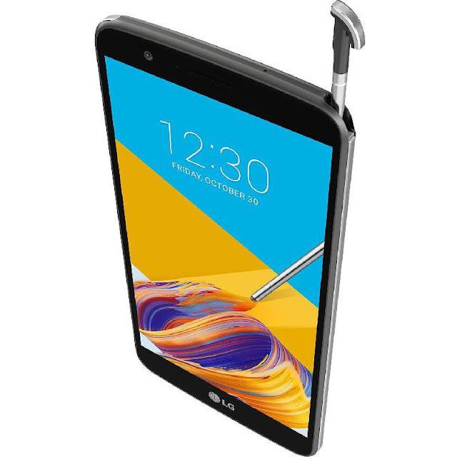 سعر جوال LG G6 Stylus 3