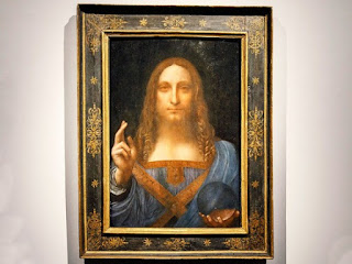 Missing World Most Expensive Painting