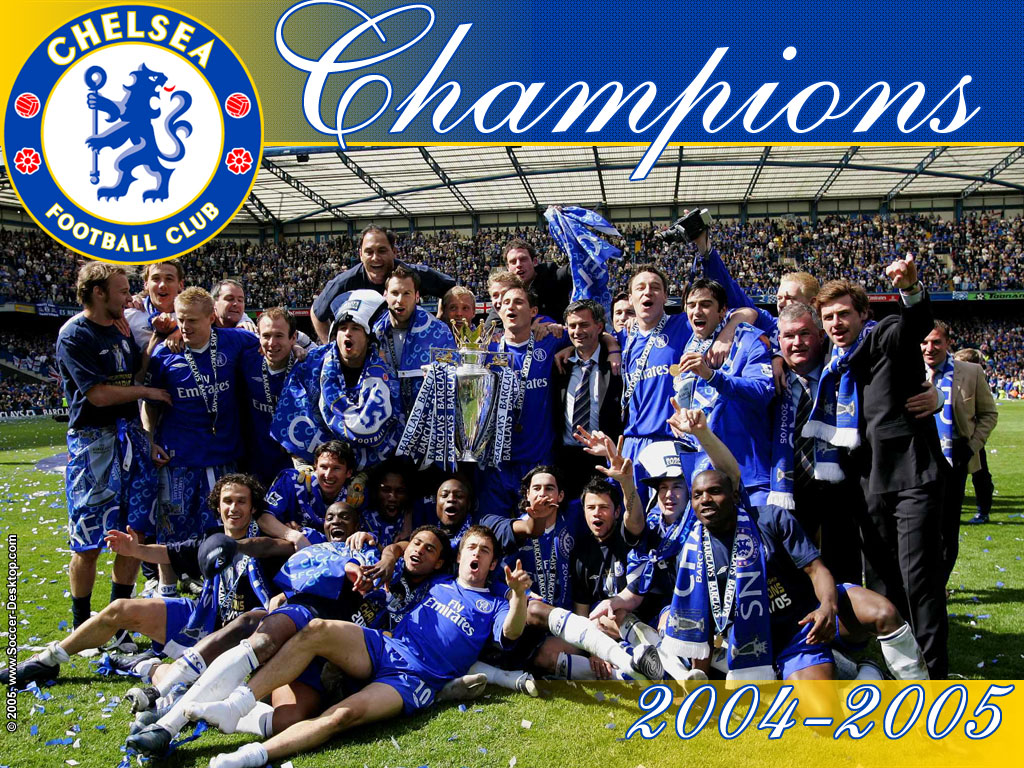 Chelsea Fc: Football Wallpapers, Pictures And