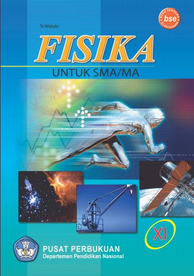 Download Buku Siswa KTSP SMA Kelas 11 Mata Pelajaran Fisika