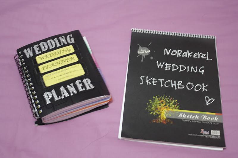 Buku Wedding Planner 3