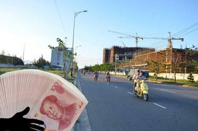 Người Trung Quốc gom đất tại Sài Gòn, toà xử người Việt thua kiện