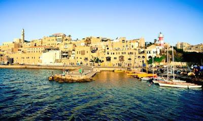 Puerto de Jaffa