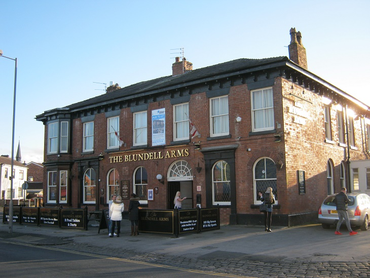 Southport Pubs With Function Rooms