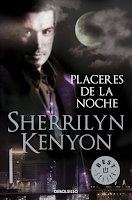 Cazadores Oscuros I: Placeres De La Noche, de Sherrilyn Kenyon