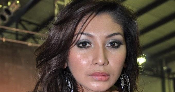 Cerita Artis Indonesia: Foto Baby Margaretha Seksi Dengan